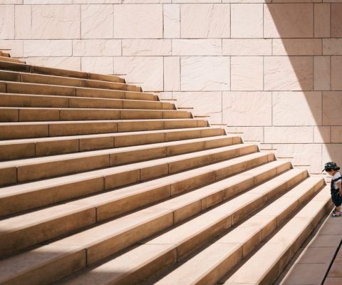 Les 5 étapes pour intégrer un changement profond en soi